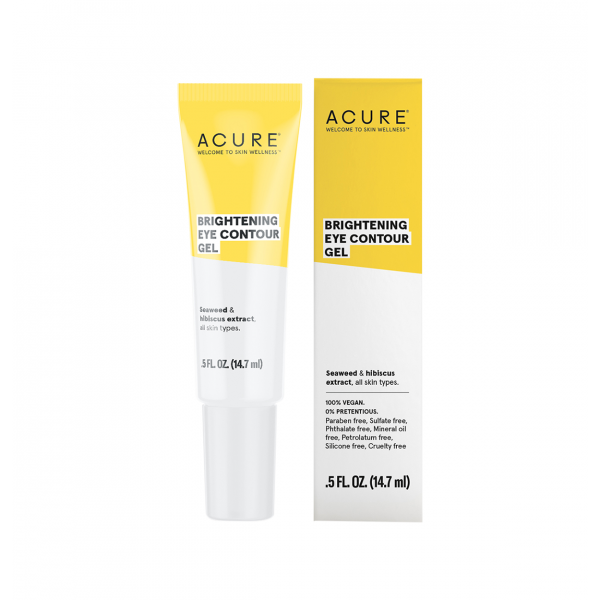 ACURE Brightening Eye Contour Gel 14.7ml