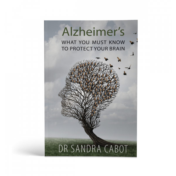 Alzheimers; What you must know to protect your brain.