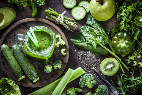 New Year; Is A Liver Cleanse For You?