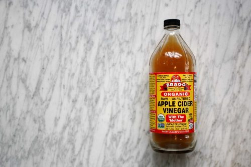 Apple Cider Vinegar: The top 5 benefits